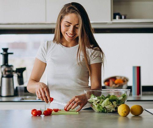 La importancia de una buena alimentación en un tratamiento de adicciones