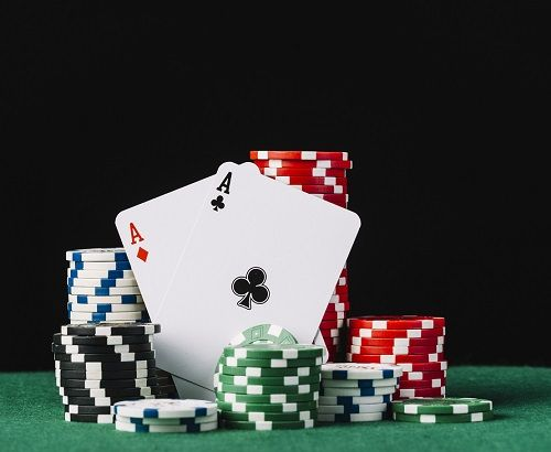 Ayudar a un adicto al juego
