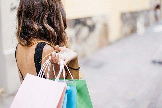 ¿Cómo superar la adicción a las compras?
